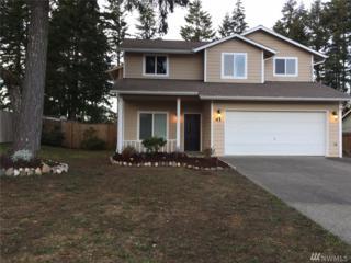 41 E Skylark Ct, Allyn, WA 98524 (#1091665) :: Ben Kinney Real Estate Team