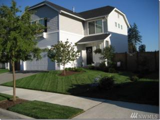 4123 S 332nd Place, Federal Way, WA 98001 (#1091675) :: Ben Kinney Real Estate Team
