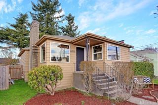 4000 SW Thistle St, Seattle, WA 98136 (#1091694) :: Ben Kinney Real Estate Team