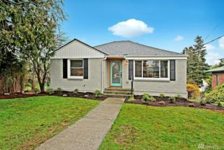 4707 S Brandon St, Seattle, WA 98118 (#1091750) :: Ben Kinney Real Estate Team