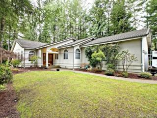 60 E Westlake Wy, Allyn, WA 98524 (#1091791) :: Ben Kinney Real Estate Team