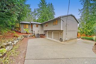 1348 N 150th St, Shoreline, WA 98133 (#1091821) :: Ben Kinney Real Estate Team