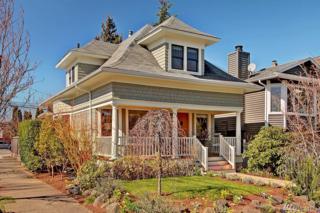 2401 5th Ave W, Seattle, WA 98119 (#1091835) :: Ben Kinney Real Estate Team