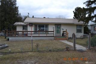 908 Elm St, Oroville, WA 98844 (#1091844) :: Ben Kinney Real Estate Team