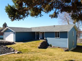 2032 S Beaumont Dr, Moses Lake, WA 98837 (#1091884) :: Ben Kinney Real Estate Team