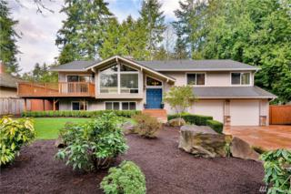 2220 Sahalee Dr W, Sammamish, WA 98074 (#1091914) :: Real Estate Solutions Group