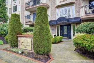 200 99th Ave NE #37, Bellevue, WA 98004 (#1092204) :: Ben Kinney Real Estate Team