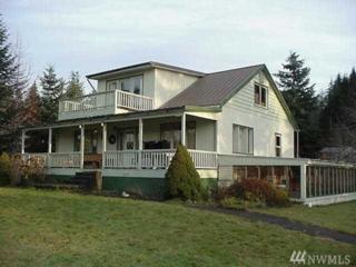 25 Riverside Rd A,B,C, Aberdeen, WA 98520 (#1092212) :: Ben Kinney Real Estate Team
