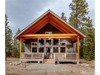 1-Lot 1 Maywood Lane, Ronald, WA 98940 (#1092274) :: Ben Kinney Real Estate Team