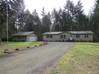 302 E Leffler Loop Rd, Grapeview, WA 98546 (#1092326) :: Ben Kinney Real Estate Team