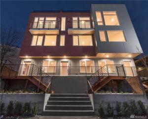 729 Belmont Ave E, Seattle, WA 98102 (#1092338) :: Ben Kinney Real Estate Team