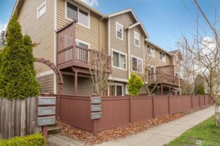 5021 40th Ave NE #B, Seattle, WA 98105 (#1092350) :: Ben Kinney Real Estate Team