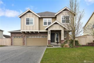 28520 69th Drive Nw, Stanwood, WA 98292 (#1092355) :: Ben Kinney Real Estate Team