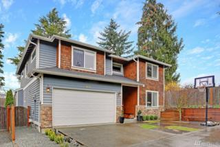 4924 SW Forney St, Seattle, WA 98116 (#1092388) :: Ben Kinney Real Estate Team