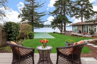 3369 Pleasant Beach Dr NE, Bainbridge Island, WA 98110 (#1092390) :: Ben Kinney Real Estate Team