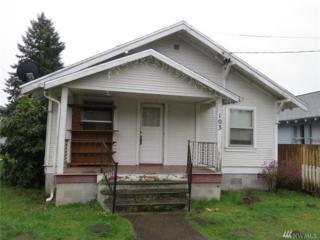 103 Martina St SE, Bucoda, WA 98530 (#1092414) :: Ben Kinney Real Estate Team