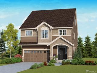 8125 174th St Ct E #31, Puyallup, WA 98375 (#1092416) :: Ben Kinney Real Estate Team