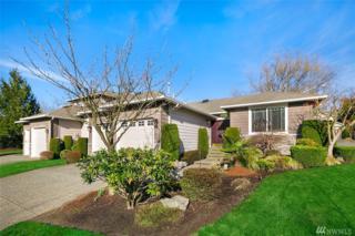 424 243rd Place SE, Sammamish, WA 98074 (#1092457) :: Ben Kinney Real Estate Team