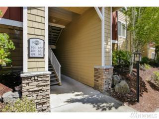 710 240th Wy SE B201, Sammamish, WA 98074 (#1092491) :: Ben Kinney Real Estate Team