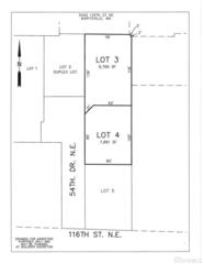 5413 116th - Lot 4 St NE, Marysville, WA 98271 (#1092540) :: Ben Kinney Real Estate Team