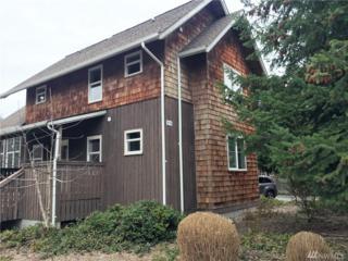 910 Park St, La Conner, WA 98257 (#1092548) :: Ben Kinney Real Estate Team