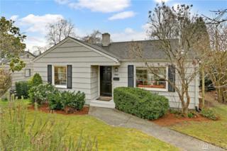 2061 NE 73rd St, Seattle, WA 98115 (#1092550) :: Ben Kinney Real Estate Team