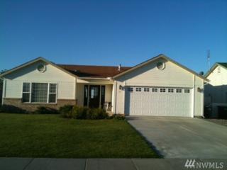 305 E Belair Drive, Moses Lake, WA 98837 (#1092553) :: Ben Kinney Real Estate Team