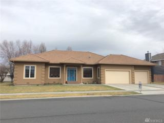 224 E Tanglewood Dr, Moses Lake, WA 98837 (#1092594) :: Ben Kinney Real Estate Team