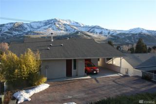 114 E Highland Ave, Chelan, WA 98816 (#1092597) :: Ben Kinney Real Estate Team