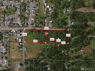 0 Hillsdale Rd, Bellingham, WA 98226 (#1092615) :: Ben Kinney Real Estate Team