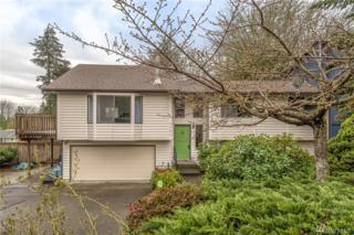 4327 S 253rd St, Kent, WA 98032 (#1092621) :: Ben Kinney Real Estate Team