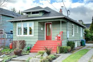 6719 9th Ave NW, Seattle, WA 98117 (#1092628) :: Ben Kinney Real Estate Team