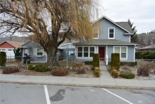 129 E Chelan Ave, Chelan, WA 98816 (#1092631) :: Ben Kinney Real Estate Team