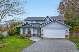 6413 142nd Place SE, Snohomish, WA 98296 (#1092641) :: Real Estate Solutions Group