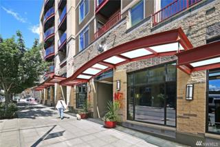 5650 24th Ave NW #615, Seattle, WA 98107 (#1092675) :: Ben Kinney Real Estate Team