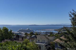 1622 9th Ave W, Seattle, WA 98119 (#1092715) :: Ben Kinney Real Estate Team