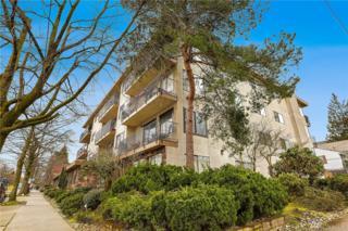 8015 Greenwood Ave N #301, Seattle, WA 98103 (#1092749) :: Ben Kinney Real Estate Team