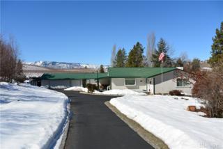 275 Boyd Loop Road, Chelan, WA 98816 (#1092777) :: Ben Kinney Real Estate Team