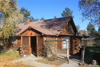 420 Cameron Lake Loop Rd, Okanogan, WA 98840 (#1092824) :: Ben Kinney Real Estate Team