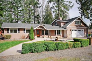 26440 NE 53rd St, Redmond, WA 98053 (#1092850) :: Ben Kinney Real Estate Team