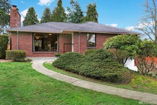 2723 72nd Ave SE, Mercer Island, WA 98040 (#1092881) :: Ben Kinney Real Estate Team