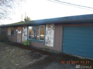 525 W Maple, McCleary, WA 98557 (#1092989) :: Ben Kinney Real Estate Team