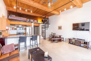 401 9th Ave N #518, Seattle, WA 98109 (#1093033) :: Ben Kinney Real Estate Team