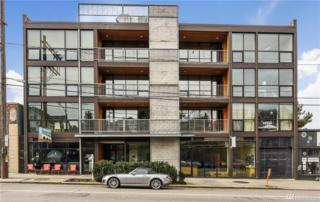 5611 University Wy NE 200D, Seattle, WA 98105 (#1093070) :: Ben Kinney Real Estate Team