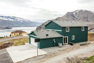 1008 Two Rivers Rd, Entiat, WA 98822 (#1093100) :: Ben Kinney Real Estate Team