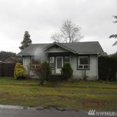 204 E 4th St, Bucoda, WA 98530 (#1093133) :: Ben Kinney Real Estate Team