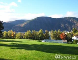 1 Lodge 629-I, Manson, WA 98831 (#1093138) :: Ben Kinney Real Estate Team