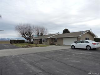 8282 Rd R Nw, Quincy, WA 98848 (#1093147) :: Ben Kinney Real Estate Team