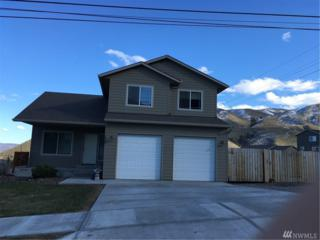 2083 Methow St, Wenatchee, WA 98801 (#1093215) :: Ben Kinney Real Estate Team