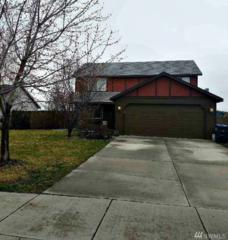 1430 S Cougar Dr, Moses Lake, WA 98837 (#1093224) :: Ben Kinney Real Estate Team
